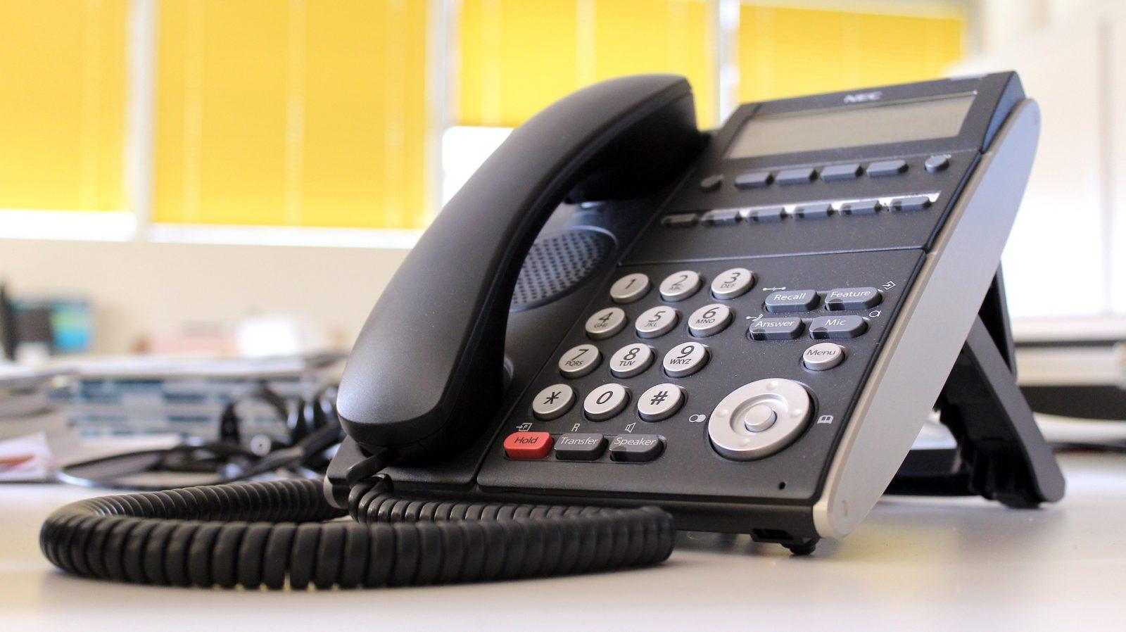 ohio utilities phone